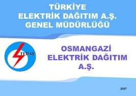OSMANGAZİ ELEKTRİK DAĞITIM A.Ş.