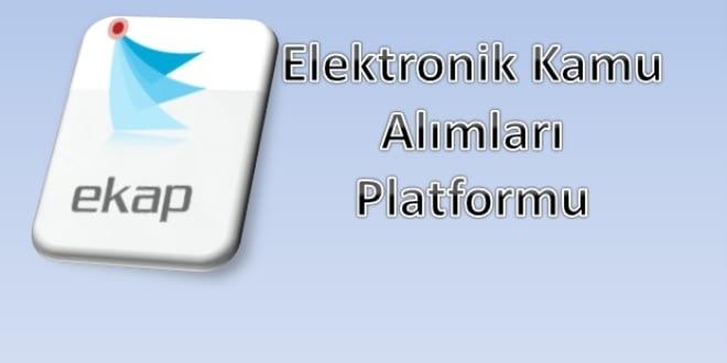 ekap logo